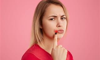 9 Tips Para Acabar Con El Herpes Labial De Forma Natural