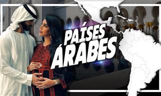En Estos Países De Latinoamérica Vive La Mayor Población De Árabes