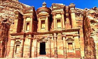 Jordania Es Hermosa, Estos 10 Lugares Lo Demuestran