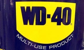 Guía: 12 Sorprendentes Usos Del Lubricante WD-40