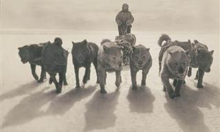 La Histórica e Increíble Expedición a La Antártida De 1911