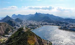 14 Lugares Para Visitar En Río De Janeiro En Brasil