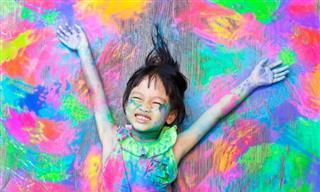 Test: ¿Puedes Reconocer El Color De La Imagen?