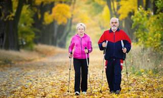 Buenas Razones Para Caminar Todos Los Días