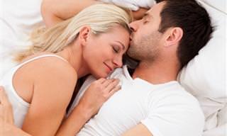 Las Propiedades De La Mejor De Las Hormonas, La Oxitocina