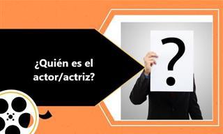 Trivia De Cine: ¿Quién Es El Actor o La Actriz?