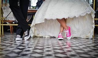 Divertidas Citas Sobre el Matrimonio