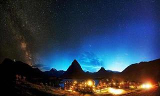 18 Hermosas Fotos Que Nos Muestran El Esplendor De Las Estrellas