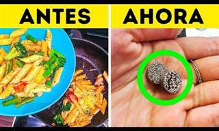 Los Efectos Sobre El Cuerpo Si Dejamos De Comer Carne