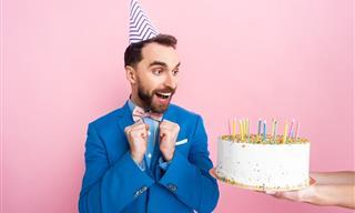 Chiste: El Marido Quiere Un Regalo Especial De Cumpleaños