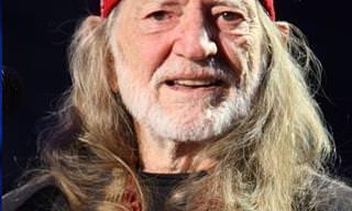 Celebrando Las 7 Décadas de Música De Willie Nelson