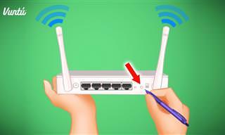 Con Estos Consejos Tu Wifi Sea Más Rápido