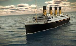 Titanic II: La Réplica Exacta Del Barco De Los Sueños