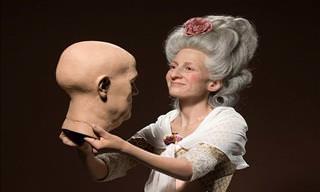 Este Es El Origen Del  Famoso Museo De Cera Madame Tussaud