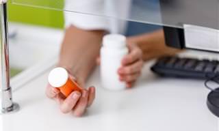 Chiste: Un Turista En La Farmacia