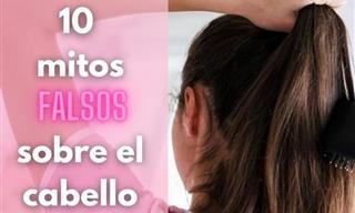 No Te Creas Estas 10 Creencias Comunes Sobre El Cuidado Del Cabello