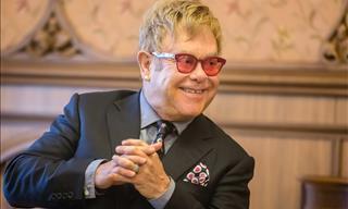 15 Éxitos Musicales Del Inigualable Elton John