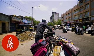 El Uber Eats De La India: El Mejor Servicio De Entrega De Comidas