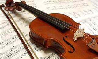 12 Canciones y 12 Viejas Melodías Que Sirvieron De Inspiración