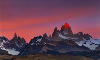 Las 7 Maravillas Naturales Menos Conocidas Del Mundo