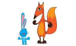 Chiste: El Conejo y Su Tesis