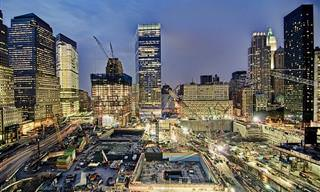 11 Megaproyectos Urbanos Más Ambiciosos Del Mundo Actual