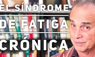 Fatiga Crónica: Qué Es, Síntomas y Tratamiento Natural