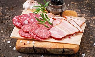 10 Alimentos Que Pueden Ocasionar Intoxicación Alimentaria