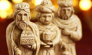 Todo Lo Que Has De Saber Sobre La Epifanía y Los Reyes Magos