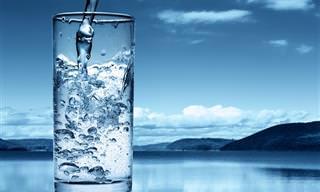 Beber Agua Fría Tiene Efectos Negativos Para Tu Cuerpo