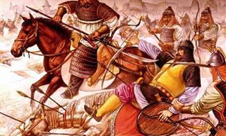 25 Curiosidades Acerca De Genghis Khan