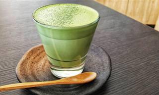 6 Bebidas Igualmente De Energizantes Que El Café