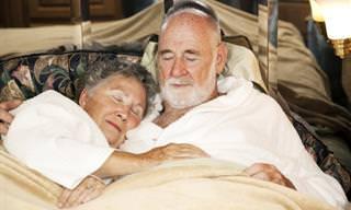 Dormir Demasiado Podría Provocar Problemas De Salud...