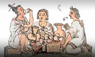 Los Beneficios De La Dieta Prehispánica