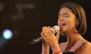 """Interpretación De La Canción Mexicana """"La Llorona"""""""