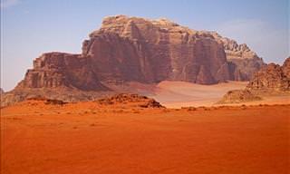 Los 10 Lugares Turísticos Más Fascinantes De Jordania