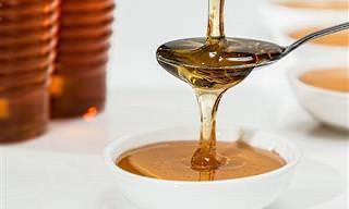 Saludables Beneficios De Beber Agua Con Miel