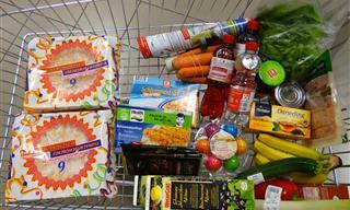 Es Mejor Evadir Estos 9 Ingredientes En Los Alimentos
