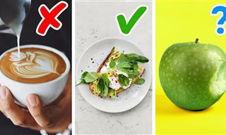 6 Alimentos Que Debes Evitar Si Sufres Ansiedad