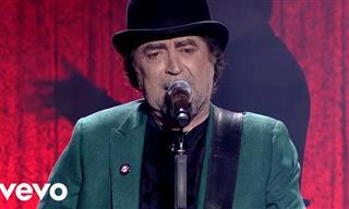 """Canta Junto Con Joaquín Sabina """"19 Días y 500 Noches"""""""