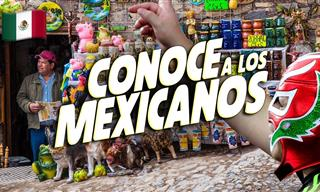Si Llegas a Visitar México Evita Hacer Estas 15 Cosas