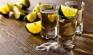 6 Beneficios Del Tequila Para La Salud