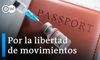 """El """"Pasaporte Covid-19"""" Ya Ha Sido Aprobado Por La Unión Europea"""