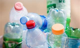 La Batalla Contra El Plástico: 7 Post Para Reutilizar El Plástico En Tu Hogar