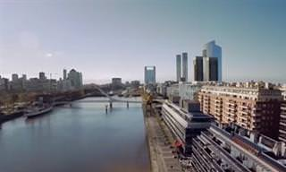 Buenos Aires Visto Desde El Aire