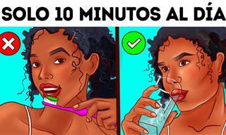 Te Damos Algunas Razones Para Beber Agua En Ayunas