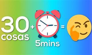 30 Curiosidades Del Mundo En Tan Solo 5 Minutos