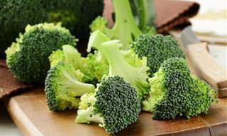 ¿Sabías Que Estos Alimentos Frenan El Riesgo De Alzheimer?