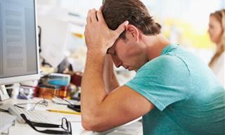 Test Cuál Es El Tipo De Estrés Que Más Te Afecta