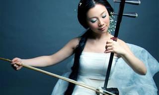La Hechizante Música Del Erhu Interpretada Por Un Maestro